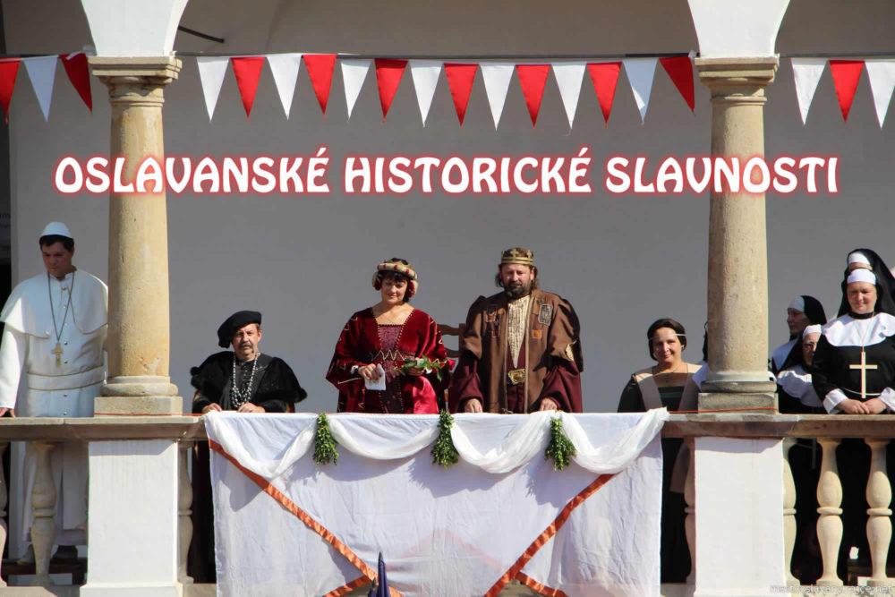 Historické slavnosti